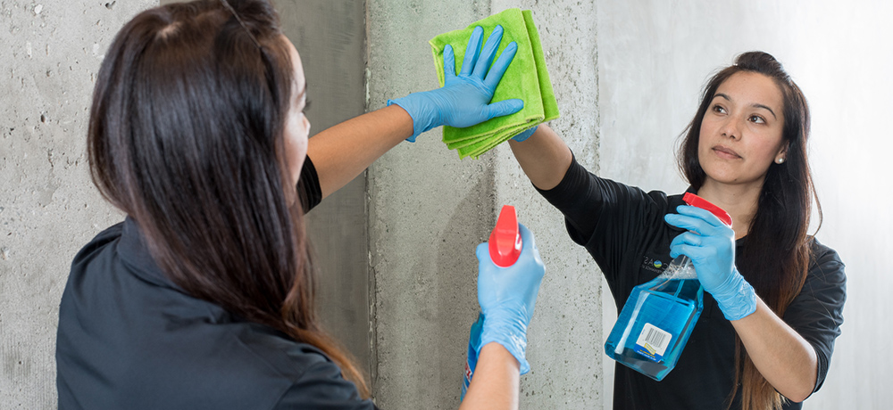 Post Construction Cleaning Services Vancouver